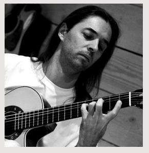 cyril achard artiste les guitares du coeur