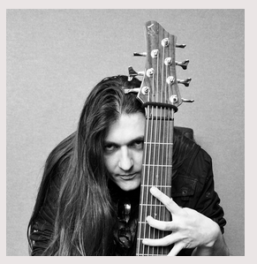 franck hermanny artiste les guitares du coeur