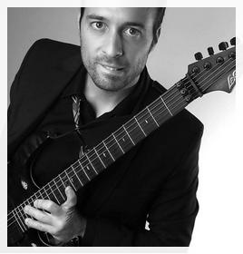 kenny serane artiste les guitares du coeur