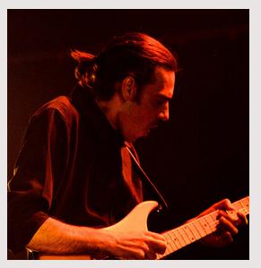 victor lafuente artiste les guitares du coeur