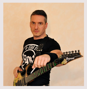 yvan guillevic artiste les guitares du coeur